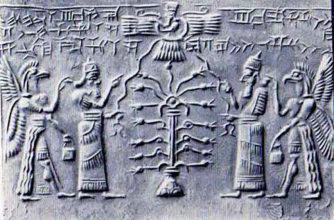 Image result for Anunnaki